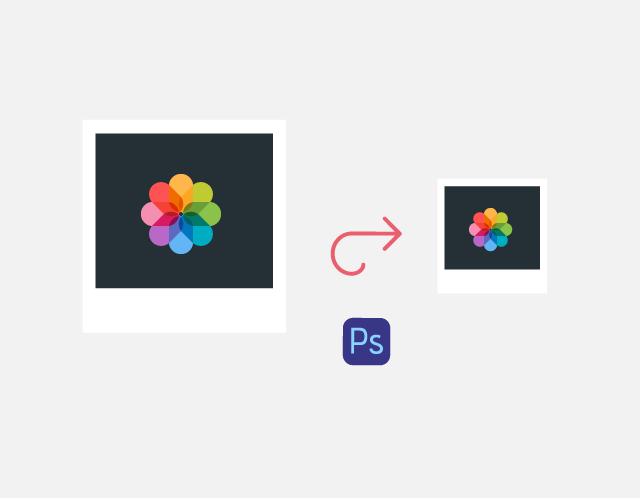 Comment réduire la taille d'une photo avec Photoshop